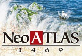 Neo ATLAS 1469 si mostra nel nuovo trailer di lancio!