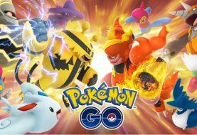 Pokémon GO: svelati nuovi dettagli sulle sfide Allenatore!