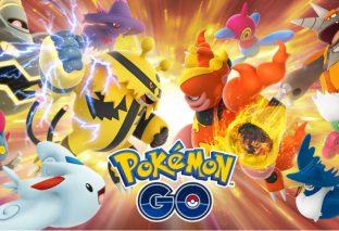 Pokémon GO: sono arrivate le lotte tra allenatori!