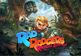 Rad Rodgers: Radical Edition - Recensione