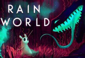 Rain World: il platform di sopravvienza pioverà il 27 dicembre su Nintendo Switch!
