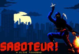 Saboteur! - Recensione