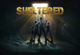 Sheltered: il gestionale di sopravvivenza arriverà il 18 dicembre su Nintendo Switch!