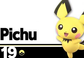Ultimate Stories - Pichu