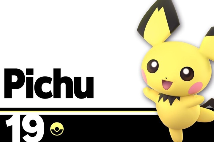 Ultimate Stories – Pichu