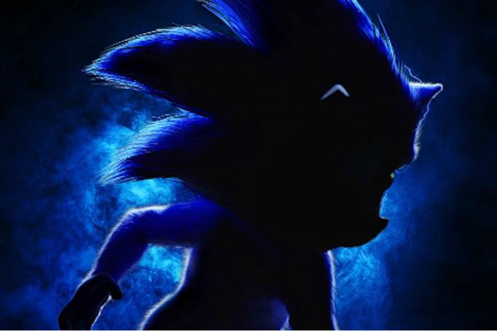 Svelato il primo poster del film di Sonic