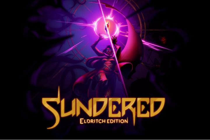 Sundered: Eldritch Edition arriverà il 21 dicembre su PC e console!