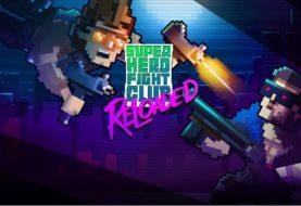 Super Hero Fight Club: Reloaded su Nintendo Switch: i nostri primi minuti di gioco!