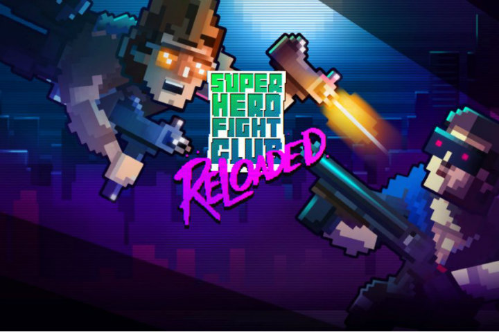 Super Hero Fight Club: Reloaded su Nintendo Switch: i nostri primi minuti di gioco!