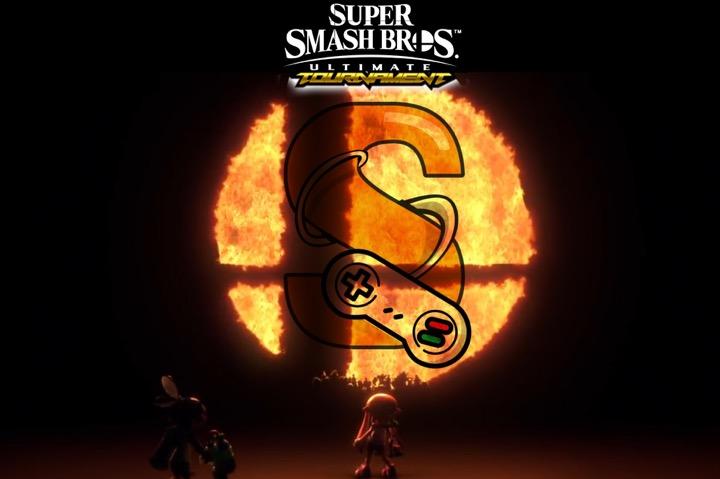 Super Smash Bros Ultimate: inizia il torneo ufficiale di GameScore