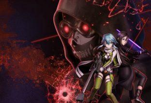 Diverse novità videoludiche a tema Sword Art Online