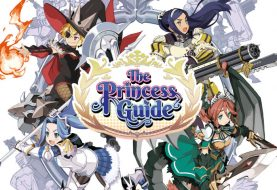 The Princess Guide arriverà il 29 marzo su Nintendo Switch e PS4!
