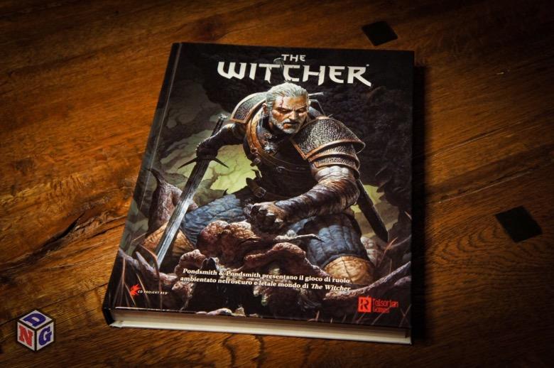 The Witcher Gioco di Ruolo