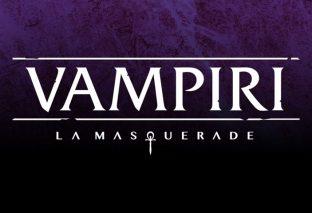 """Vampiri la Masqerade: rilasciato il Quickstarter """"Mostri"""""""