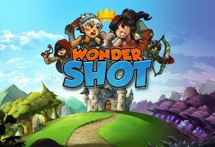Wondershot su Nintendo Switch: i nostri primi minuti di gioco!