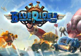 Blue Rider: i nostri primi minuti di gioco su Nintendo Switch