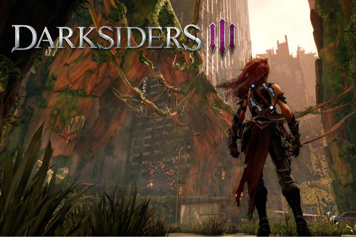 Darksiders III: giochiamo alla versione Steam