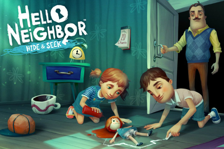 Hello Neighbor Hide and Seek: i nostri primi minuti di gioco
