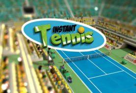Instant Tennis - Recensione