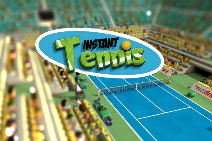 Instant Tennis – Recensione
