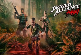 Jagged Alliance: Rage! - Recensione