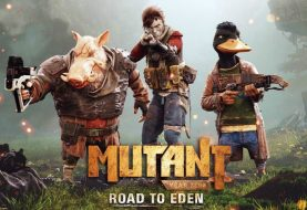 Mutant Year Zero: Road to Eden arriverà il 25 giugno su Nintendo Switch!