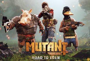 Mutant Year Zero: Road to Eden - i nostri primi minuti di gioco