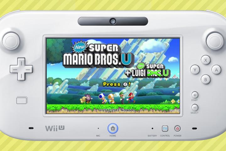 """New Super Mario Bros. U: """"rigiochiamo"""" alla versione Wii U in attesa della Deluxe"""
