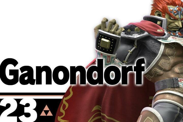 Ultimate Stories – Ganondorf
