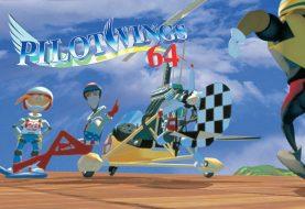 Pilotwings 64 - Sessantaquattresimo Minuto