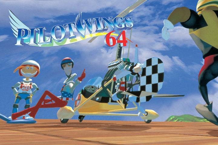 Pilotwings 64 – Sessantaquattresimo Minuto