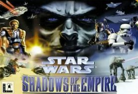 Star Wars: Shadows Of The Empire - Sessantaquattresimo Minuto