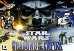 Star Wars: Shadows Of The Empire - Sessantaquattresimo Minuto
