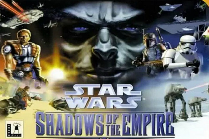 Star Wars: Shadows Of The Empire – Sessantaquattresimo Minuto