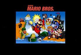 Super Mario Bros. - Sessantaquattresimo Minuto