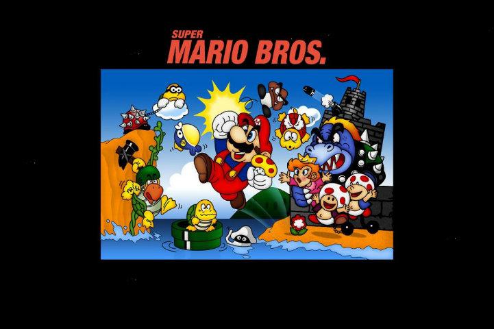 Super Mario Bros. – Sessantaquattresimo Minuto