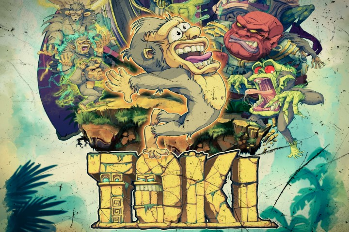 Toki – Recensione