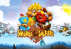 Swords & Soldiers: lo strategic game è arrivato su Nintendo Switch!