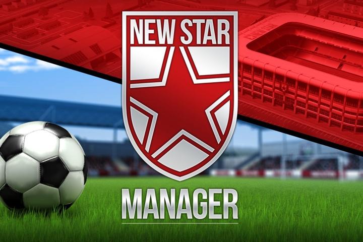 New Star Manager: il manageriale di calcio arriverà il 31 gennaio su Nintendo Switch!