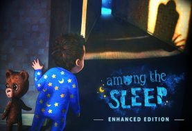 Among the Sleep - Enhanced Edition arriverà il 29 maggio su Nintendo Switch!