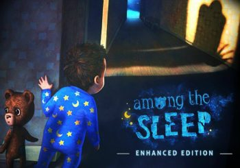 Among The Sleep - Enhanced Edition su Nintendo Switch: mostrati i primi minuti di gioco!