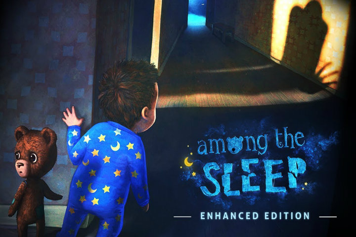 Among the Sleep – Enhanced Edition – Recensione