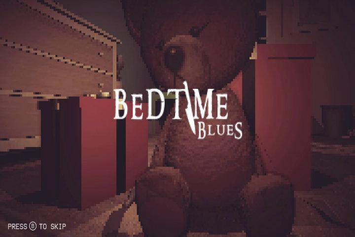 Bedtime Blues: il survival horror vi farà restare svegli il 17 gennaio su Nintendo Switch!