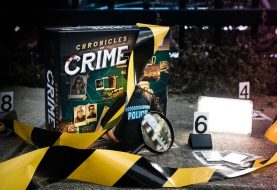 Chronicles of Crime - Recensione (pacchetto base)