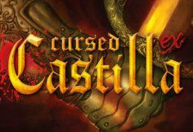Cursed Castilla: il gioco arcade arriverà il 24 gennaio su Nintendo Switch!
