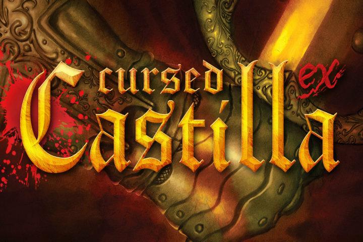 Cursed Castilla EX – Recensione