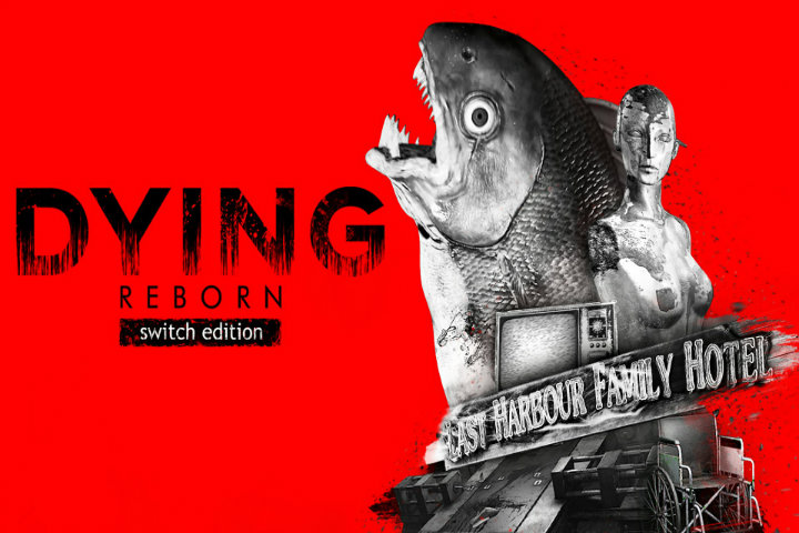 DYING: Reborn – Nintendo Switch Edition – Recensione