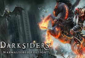 Darksiders: Warmastered Edition: trapela su Internet il trailer per Nintendo Switch!