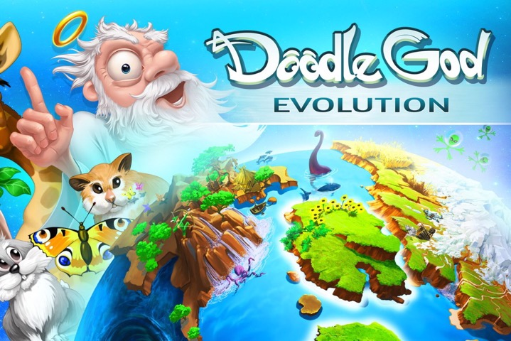 Doodle God Evolution – Recensione