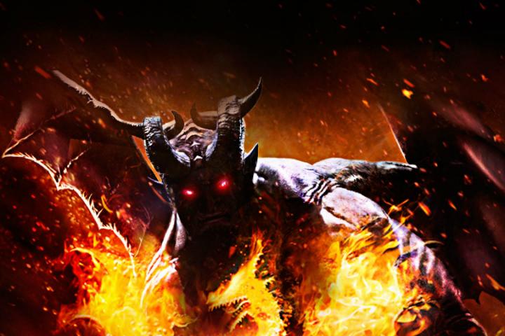 Annunciato l'adattamento anime di Dragon's Dogma
